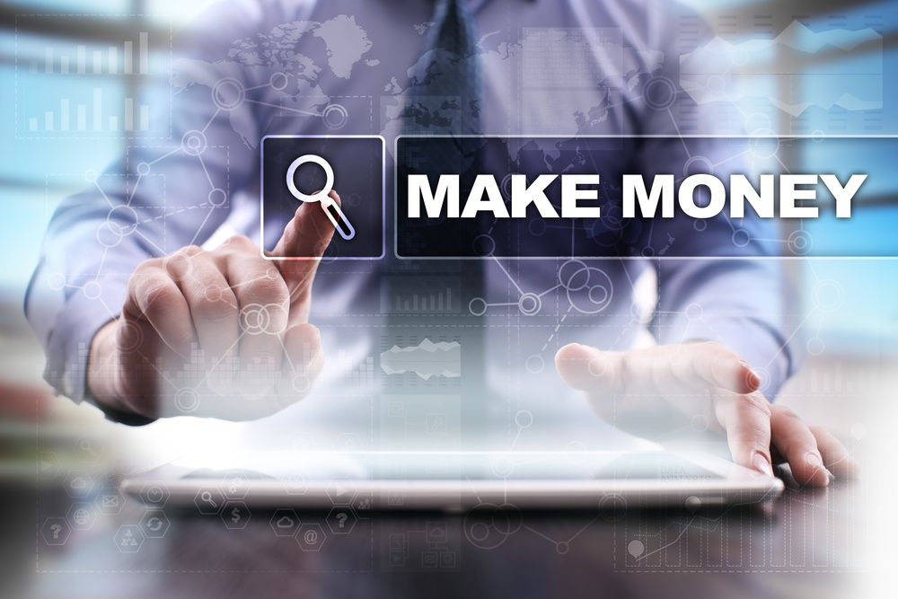 Learn How To Make Money With No Money
