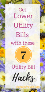 How to save money on energy bills