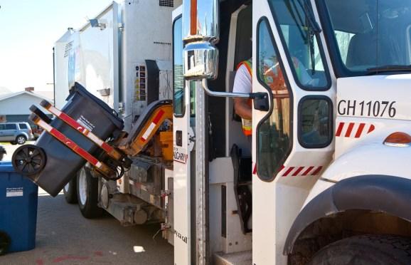 calgary-garbage-truck