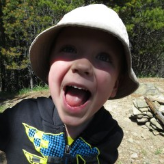 Nihahi Ridge – Hiking With Kids – Kananaskis