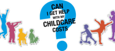 tax free childcare website