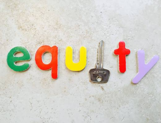 Equity release image