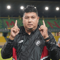 Kedah finishes second in the Malaysian Super League, all thanks to Singaporean Aidil Sharin.