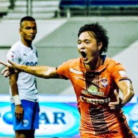 Two more matches and it looks like it will be Albirex Niigata again.