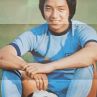 Singapore's 1977 Malaysia Cup winner Mat Noh suffers heart attack, in critical condition.