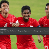 Singapore should play hosts as Lions land in the easier group for 2020 Suzuki Cup.