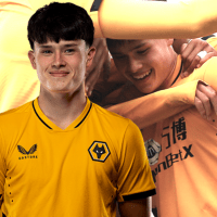 Meet the Singaporean who will sign a professional contract with Wolverhampton Wanderers.