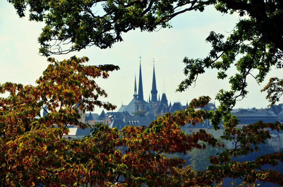 Luxembourg – a cute gem hidden amongst medieval fortifications