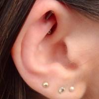 My Piercing Story