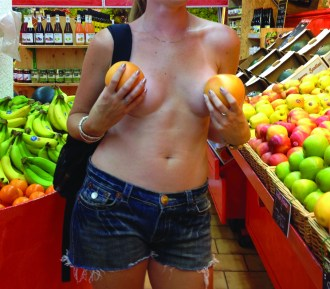 grocery store cap d'agde 2014