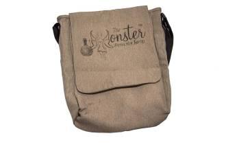 Monster Protection Kit Bag