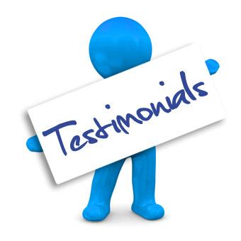 Student Testimonials 10