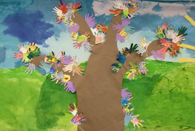 The Montessori Children's Academy