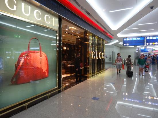 Blog Gucci