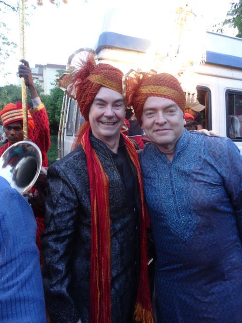 Delhi chaps and ds