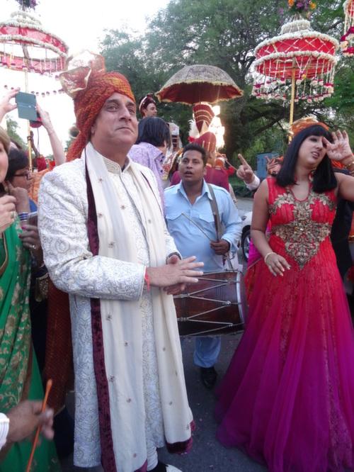 Delhi sunil turban