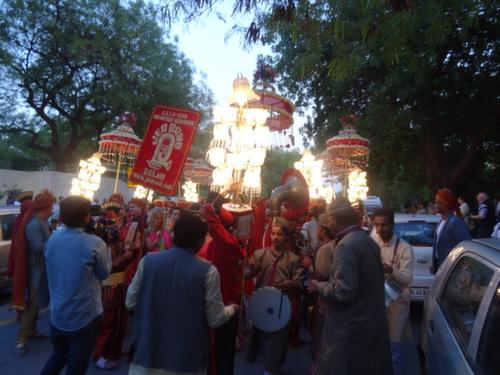 delhi street scene 1