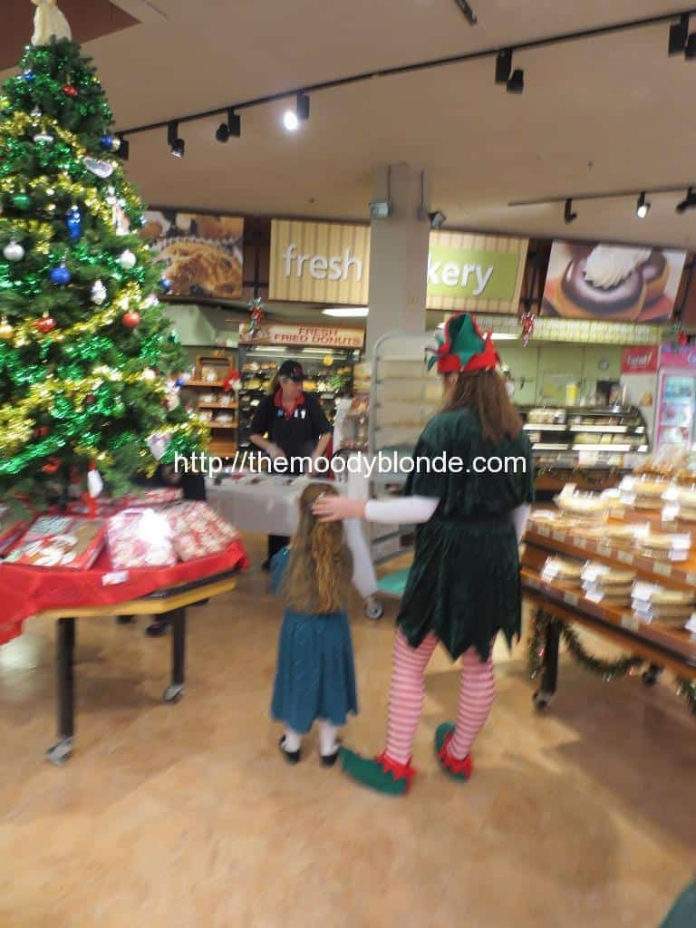 Visit With Santa 2