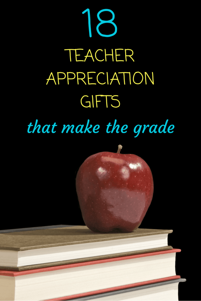 18 Teacher Appreciation Gifts The Moody Blonde