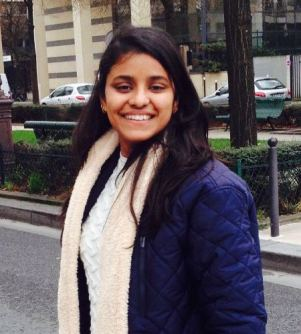 Ayushi Singhal is a cheerful person with a positive outlook on life. She says she plans out her entire day and sticks to the schedule. Cooking is among her favorite hobbies.