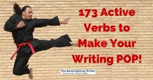 Active Verbs