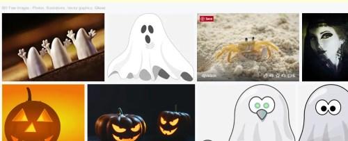 Pixabay Ghost