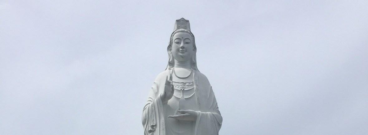 Guan Yin - Quan Yin