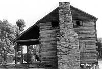 Bell Family Cabin