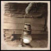 Shellnut Lantern