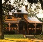 The Wren's Nest, Joel Chandler Harris Home