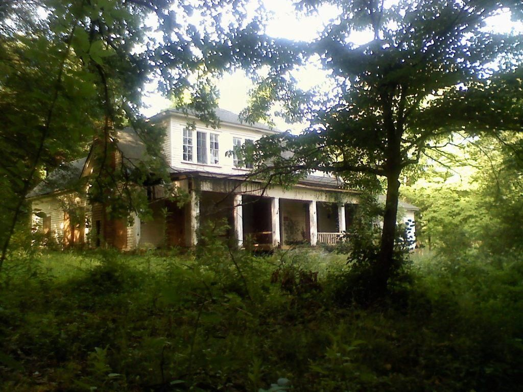 The House On Black River Ghost Stories Your Short Stories