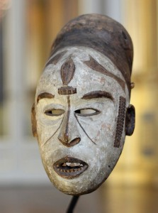 ibo nigeria mask