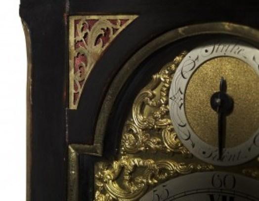 Alabama Haunted House Clock