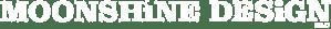 Moonshine Design LLC Website Logo