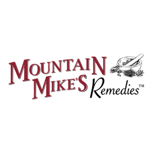 Mike's Remedies Logo