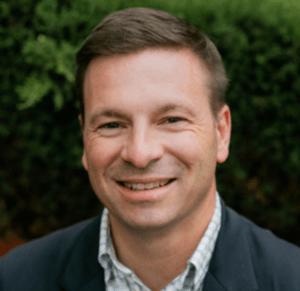 John Pepperdine, Principal, Make Philanthropy Work