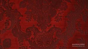 Moonshine Design Red Velvet Zoom Background