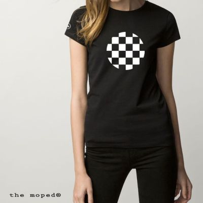 camiseta-mujer-ska-the-moped-mod-lifestyle-brand