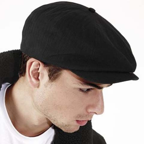 GORRAS NEWSBOY – THE MOPED ACCESSORIES