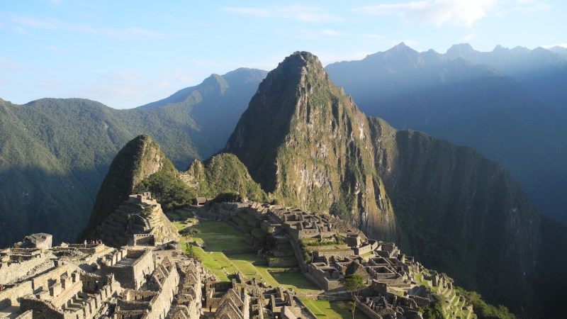 My Thoughts About Traveling In Peru