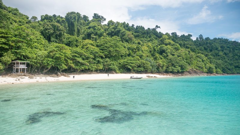 The Ultimate Guide To Trat & Koh Mak