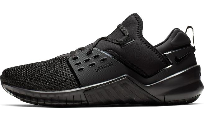 CrossFit Shoe Reviews - Nike Metcon Free X 2