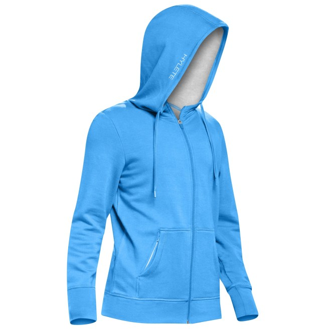 Hylete Reviews - Ladies Linear Tech Hoodie
