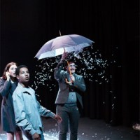 REVIEW: Lottery (Fictive Theatre) ★★★