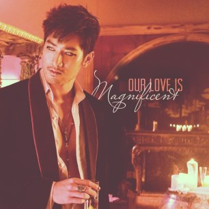 Godfrey Gao as Magnus Bane