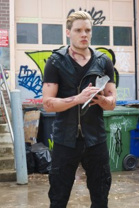 "SHADOWHUNTERS - ""Moo Shu To Go"" - Alec finds himself torn between duty and loyalty to Jace in ""Moo Shu to Go,"" an all-new episode of ""Shadowhunters,"" airing Tuesday, February 9th at 9:00 – 10:00 p.m., EST/PST on Freeform, the new name for ABC Family. (Freeform/Sven Frenzel) DOMINIC SHERWOOD"