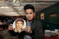 FREEFORM - ABC Family Becomes Freeform today and Celebrates with a daylong multi-platform social event where fans can interact with musical artists, visual artists and talent. (Freeform/Rick Rowell) HARRY SHUM JR.