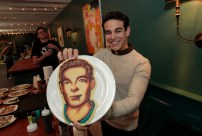FREEFORM - ABC Family Becomes Freeform today and Celebrates with a daylong multi-platform social event where fans can interact with musical artists, visual artists and talent. (Freeform/Rick Rowell) ALBERTO ROSENDE