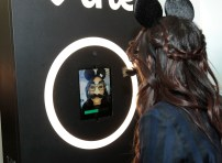 FREEFORM - ABC Family Becomes Freeform today and Celebrates with a daylong multi-platform social event where fans can interact with musical artists, visual artists and talent. (Freeform/Rick Rowell) EMERAUDE TOUBIA