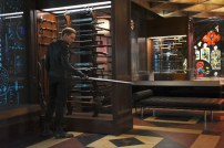 """SHADOW HUNTERS - """"Morning Star"""" - Time is running out for the Shadowhunters to stop Valentine in """"Morning Star,"""" the season finale of """"Shadowhunters,"""" airing TUESDAY, APRIL 5 (9:00 - 10:00 p.m. EDT) on Freeform. (Freeform/John Medland) DOMINIC SHERWOOD"""